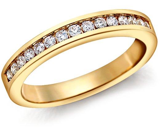 Золотое кольцо украшение фото